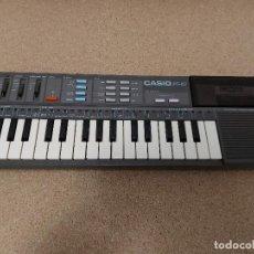 Instrumentos musicales: ORGANILLO CASIO PT-87 CON ROM 551. Lote 283055053