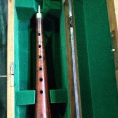 Instrumentos Musicais: GRALLLA O DULZAINA CON CAJA. Lote 283123673