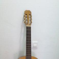 Instrumentos musicales: GUITARRA CLASICA MANUEL RODRIGUEZ CABALLERO 10. Lote 283279173