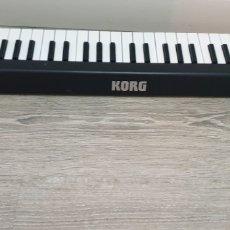 Instrumentos musicales: KORG MICROKEY-2 AIR TECLADO MIDI BLUETOOTH DE 61 TECLA. Lote 283440958
