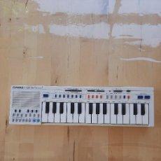 Instrumentos musicales: TECLADO ORGANO ELECTRONICO CASIO PT-20. Lote 283752463