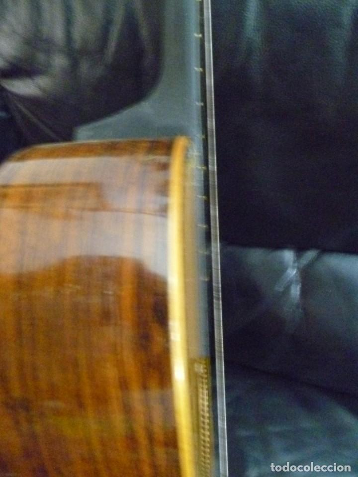 Instrumentos musicales: Guitarra romántica Meinel&Herold - Foto 11 - 283762163