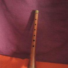 Instrumentos Musicais: PRECIOSA GRALLA, DULZAINA (INSTRUMENTO TÍPICO CATALÁN). Lote 283826058