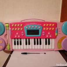 Instrumentos musicales: TECLADO ELECTRICO - WINFUN MAGIC KEYBOARD IN CONCERT - INSTRUMENTO. Lote 284048938