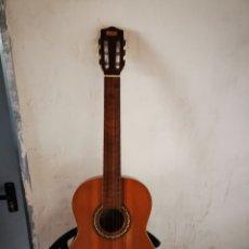 Instrumentos musicales: GUITARRA VICENTE SANCHIS ANTIGUA CASA RICARDO SANCHIS. Lote 284074643