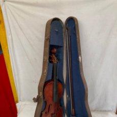 Instrumentos Musicais: ANTIGUO VIOLIN ANTONIUS STRADIVARIUS CREMONENFIT!. Lote 284312423