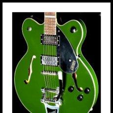 Instrumentos musicales: GRETSCH JAZZ GUITAR STREAMLINER G2622T TOR.. Lote 284666323