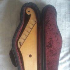 Instrumentos musicales: KANTELE. Lote 285421168