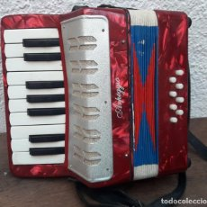 Instrumentos musicales: ACORDEÓN INFANTIL ARPEGGIO. Lote 285520828