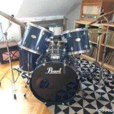 Instrumentos musicales: BATERÍA PEARL FORUM SERIES. Lote 107369375