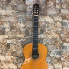 Instrumentos musicales: GUITARRA CLÁSICA MARCA KYOTO. Lote 286193008
