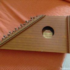 Instrumentos musicales: INSTRUMENTO SIMARRA. 15 CUERDAS.. Lote 286330033