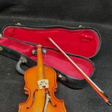 Instruments Musicaux: PEQUEÑO VIOLÍN. Lote 286541353