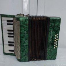 Instrumentos musicales: ACORDEÓN. Lote 286676478