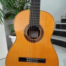 Instrumentos musicales: GUITARRA FELIPE CONDE 14FPN. Lote 286694413