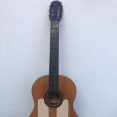 "Instrumentos musicales: GUITARRA ""ALHAMBRA"". Lote 286714038"