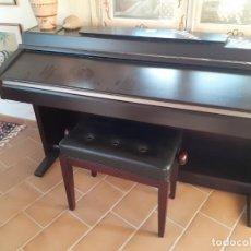 Instrumentos musicales: PIANO YAMAHA, MODELO CLP-240/230.. Lote 286717413