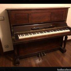 Instrumentos musicales: PIANO CUSSO SFHA. Lote 286740358