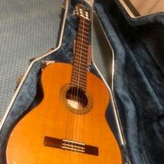 Instrumentos musicales: GUITARRA ALHAMBRA 3C. Lote 286943513