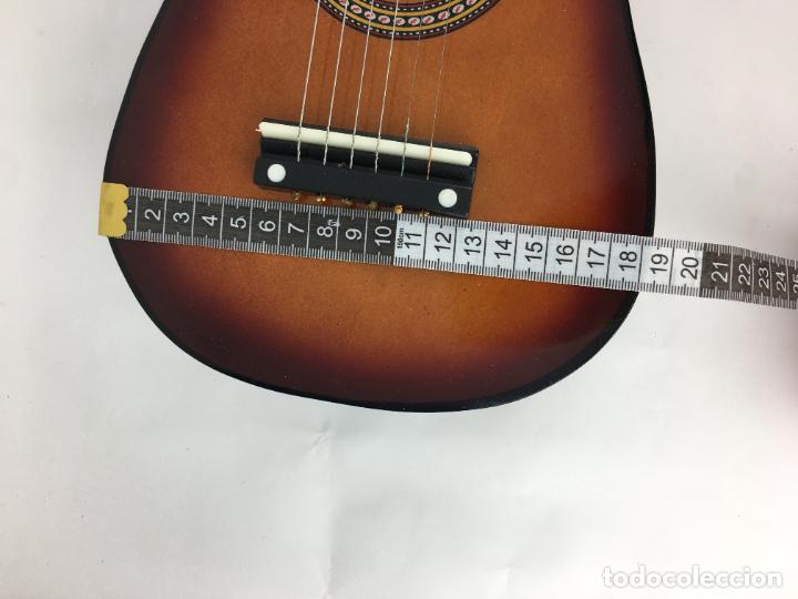 Instrumentos musicales: REPRODUCCION GUITARRA - Foto 9 - 287012003