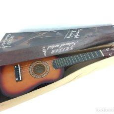 Instrumentos musicales: REPRODUCCION GUITARRA. Lote 287012003