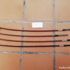Instrumentos musicales: ARCOS DE INSTRUMENTO MUSICAL (LOTE 4). Lote 287014163