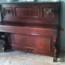 Instrumentos musicales: PIANO ERARD DE 1909. Lote 287164373