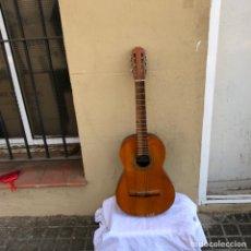 Instrumentos musicales: GUITARRA ESPAÑOLA MARCA FERRER. VER FOTOS. Lote 287390678