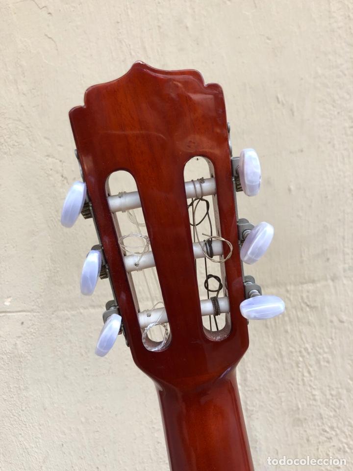 Instrumentos musicales: GUITARRA OQAN BY JOSE TORTES . Ver fotos - Foto 5 - 287393043