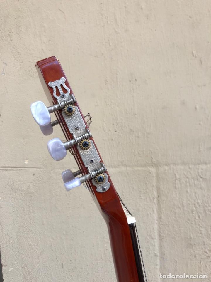 Instrumentos musicales: GUITARRA OQAN BY JOSE TORTES . Ver fotos - Foto 6 - 287393043