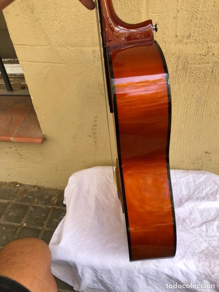 Instrumentos musicales: GUITARRA OQAN BY JOSE TORTES . Ver fotos - Foto 7 - 287393043