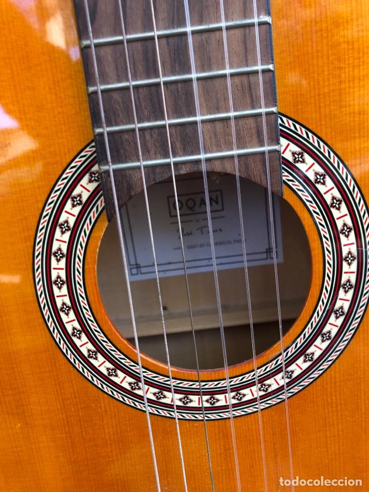 Instrumentos musicales: GUITARRA OQAN BY JOSE TORTES . Ver fotos - Foto 8 - 287393043