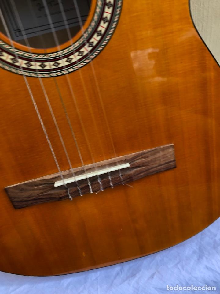 Instrumentos musicales: GUITARRA OQAN BY JOSE TORTES . Ver fotos - Foto 9 - 287393043