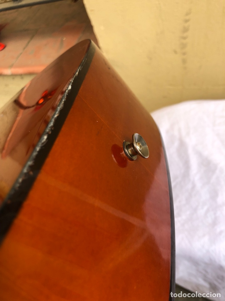 Instrumentos musicales: GUITARRA OQAN BY JOSE TORTES . Ver fotos - Foto 10 - 287393043