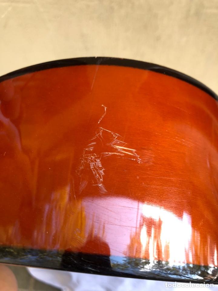 Instrumentos musicales: GUITARRA OQAN BY JOSE TORTES . Ver fotos - Foto 11 - 287393043