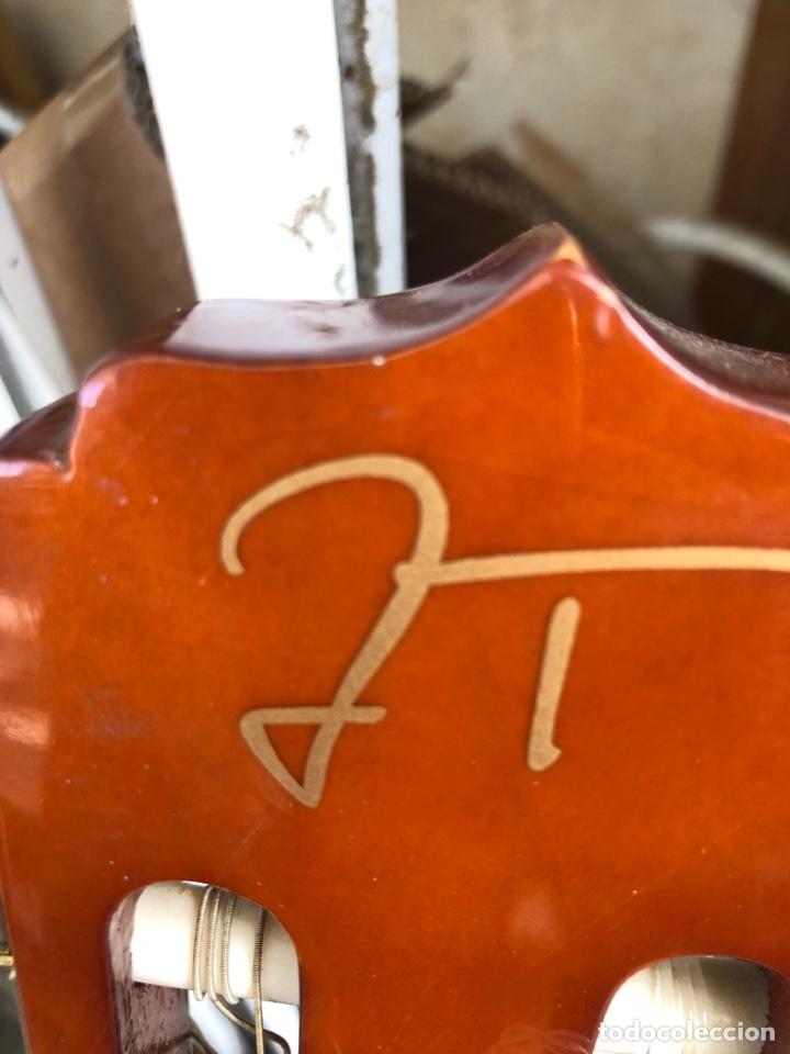 Instrumentos musicales: GUITARRA OQAN BY JOSE TORTES . Ver fotos - Foto 4 - 287393043