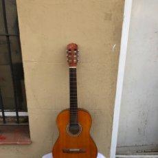 Instrumentos musicales: GUITARRA OQAN BY JOSE TORTES . VER FOTOS. Lote 287393043