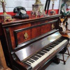Instrumentos musicales: PIANO PARED H KLEIN. Lote 287426838