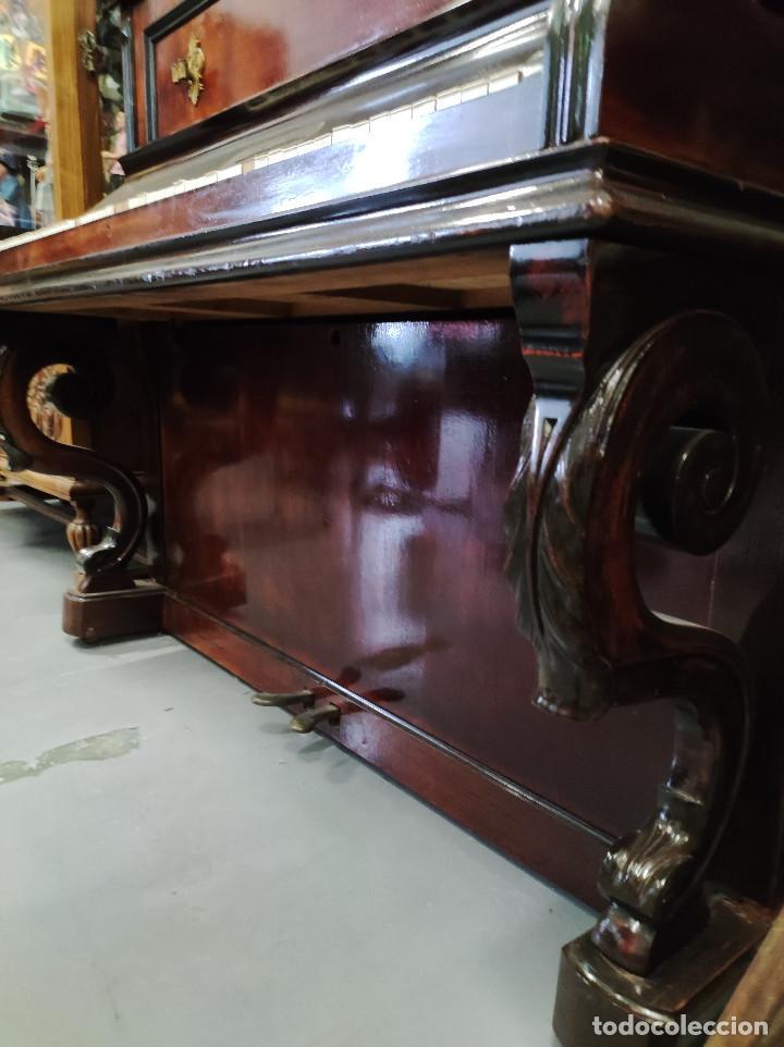Instrumentos musicales: PIANO PARED H KLEIN - Foto 5 - 287426838