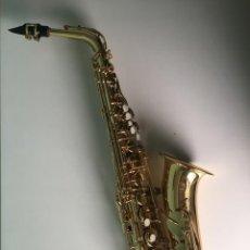 Instrumentos musicales: SAXO ALTO YAMAHA YAS 275. Lote 287575588