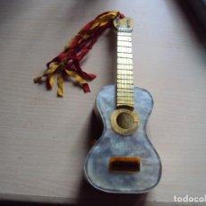 Instrumentos musicales: GUITARRA ESPAÑOLA. Lote 287644243