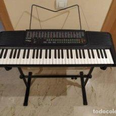 Instrumentos musicales: ÓRGANO CASIO TONE BANK CT-636 ¡USADO!. Lote 287649873