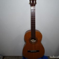 Instrumentos musicales: RESERVADA! ANTIGUA GUITARRA VICENTE TATAY TOMÀS. MUSICAL EMPORIUM.. Lote 287795528