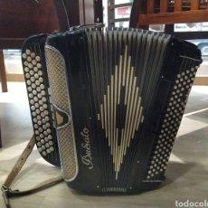 Instrumentos musicales: ACORDEÓN. Lote 287846698