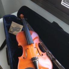 Instrumentos musicales: VIOLÍN 3/4 ESTUDIANTE. Lote 287891443