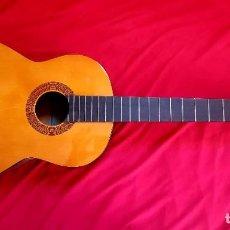 Instrumentos musicales: GUITARRA YAMAHA C40 .VER FOTOS. Lote 288034983