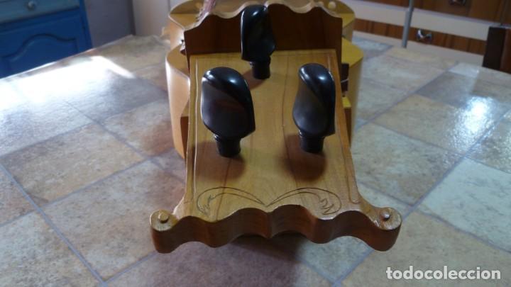 Instrumentos musicales: Zanfoña alemana - Foto 8 - 288081748
