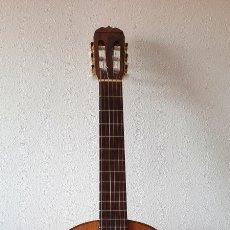 Instrumentos musicales: GUITARRA ANTIGUA CLÁSICA BENIGNO DIAZ DIAZ.. Lote 288145153