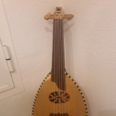 Instrumentos musicales: LAÚD ÁRABE PIEZA DECORATIVA. Lote 288179453