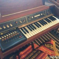 Instrumentos musicales: ORGANO HAMMOND. Lote 288305178